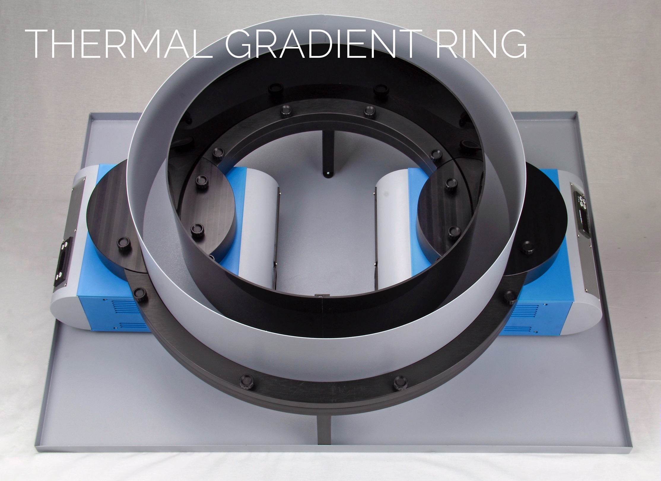 Thermal Gradient Ring (Zimmermann test)